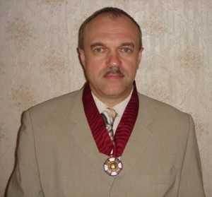 Евгения Левашов - лучший изобретатель Москвы