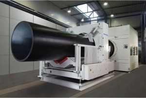 Battenfeld представила защитное покрытие для экструдеров