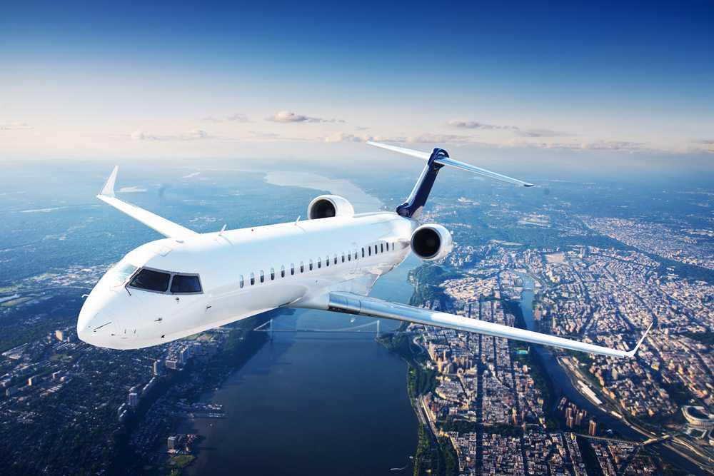 Запчасти для самолетов теперь будут производить на 3D-принтере