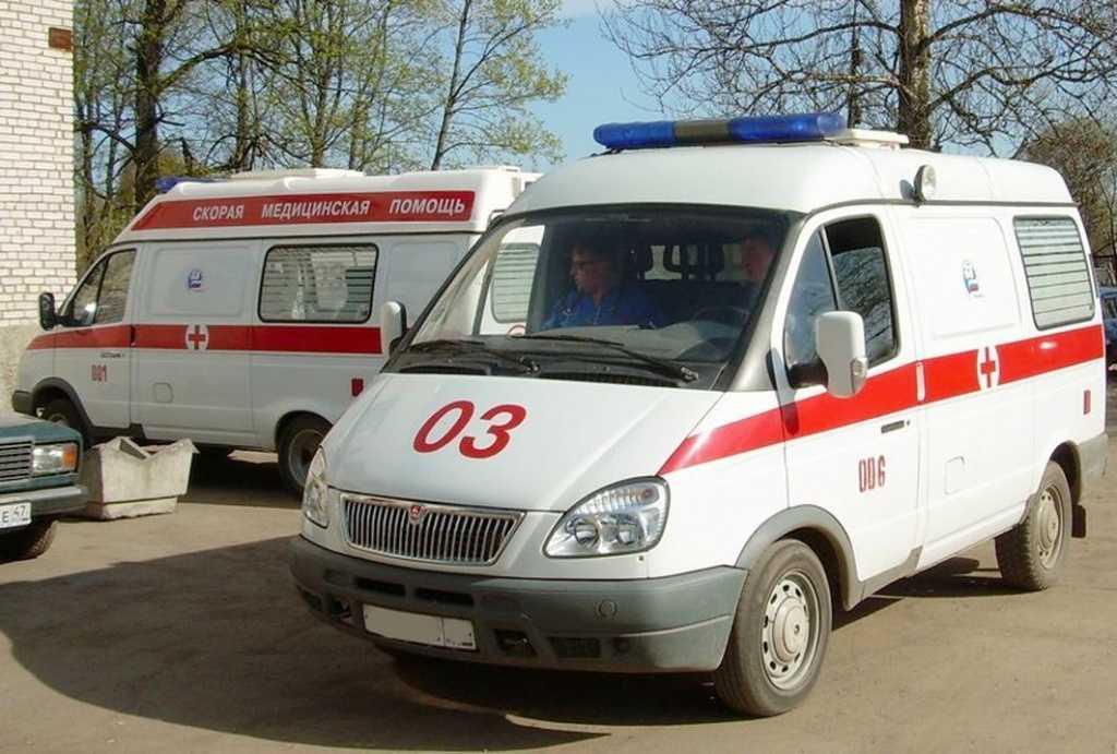 В Ростовской области в результате взрыва баллона наполненного азотом погибло два человека