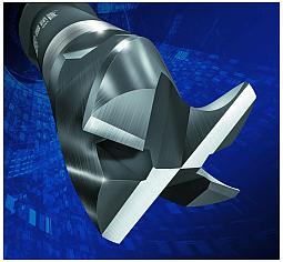 Модульная фрезерная система от Hoffmann Group