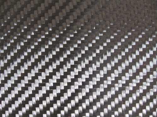 «Препрег-СКМ» выпустила на рынок дизайнерские ткани на основе углеволокна