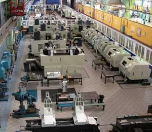 150-летие Стерлитамакского станкостроительного завода