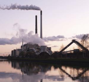 Европа планирует производство биотоплива из заводских газов