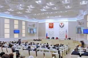 В Ижевске осенью пройдет ряд всероссийских специализированных выставок